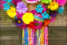 Fiesta / by Kendra Hernandez