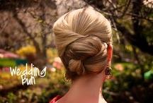 Hair / by Chelsea Davis