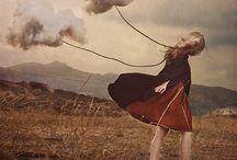 fantasy art and woman art i love / by Lynda Chittenden Weathersbee