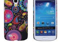 Samsung Galaxy S4 Mini Covers / Lækre covers og etuier fra Lux-Case.dk! Tjek http://lux-case.dk/samsung-galaxy-s4-mini.html for mange flere fede modeller.