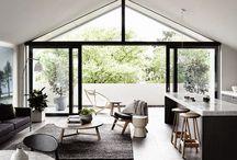 vidraça casa