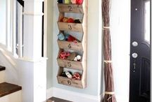 Organize Home Ideas!