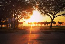 Saint Pete, FL Sunsets and Sunrises