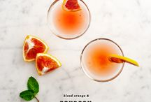 Cocktails / by Sarabeth Stu