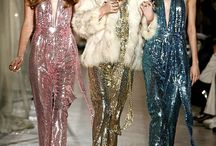 DISCO fashion 70s