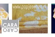 Fabulous Goose wieg- en ledikantdekentjes / Wiegdekentjes en ledikantdekentjes van het prachtige merk #fabulousgoose  Www.popjesenzo.nl