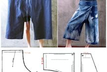 Outfit Pattern