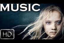 Music / by Laura Hobbs