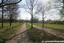 Hannover Döhren - Impressionen / Der Stadtteil Döhren liegt im Süden der Niedersächsischen Landeshauptstadt Hannover und hat viele schöne Ecken zu bieten. Die tolle Kombination aus Natur, ländlichem Ambiente und der Stadtnähe bietet eine ausgezeichnete Wohnqualität.  Entdecken Sie diesen schönen Stadtteil mit uns.