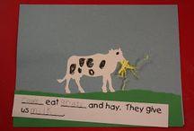 Farm Theme / by Sandra Veronica Burciaga
