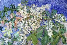 Impressionistic Images / Not restricted entirely to the great masters of Impressionism...also include those who came before or after them... / by Ruth Lee
