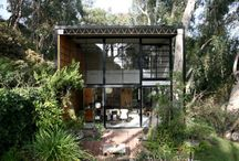 Architecture - Residential / Residential architecture.