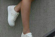 sapatos pra conbinar