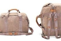Bags and other cool stuff / Beautiful and functional bags and related gear