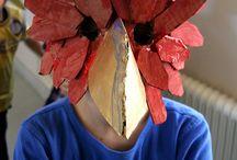 Matilde Teoline 10B / Maske