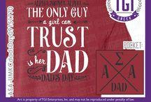 AOII: Dads + Philanthropy