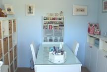 Dream Studio  / by Beautiful Paper Crafts