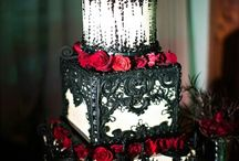 Not your typical wedding cake / Love working with brides who have a passion for things unique and crazy. Found some of these crazy wedding cakes and just wanted to share