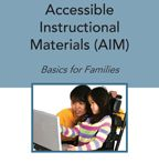 AIM Accessible Instructional Materials