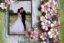 Wedding layouts / Wedding ideas