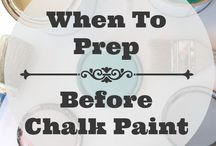 Furniture Painting Tips and Tricks / A board filled with great tips, tricks and helpful ideas for painting furniture.