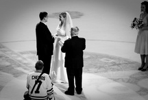 Wedding on Ice / by Pittsburgh Penguins
