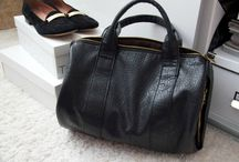 Accessories and bags  I Love