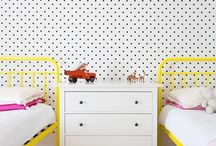 Seeing Dots / The new dot trend..loving it! / by Cre8tive Designs Inc.
