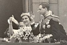 British - Marina, Duchess of Kent / Nee Princess Marina of Greece Married Prince George, Duke of Kent on November 29, 1939 Westminister Abbey, London Children:   -Prince Edward, Duke of Kent -Princess Alexandra, The Hon. Lady Ogilvy -Prince Michael of Kent