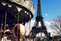 Carrousel de Paris /  March, 2014