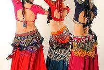 tribal ats choli