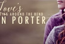 Vivian Porter - Sweet Contemporary Romance / There's nothing like a sweet contemporary love story to lull you into that warm happy place.   My Vivian Porter novels will be just that. We're opening the line Fall 2017, but wanted to start sharing romance novel pins for those who love these kind of reads!  I know I do. <3