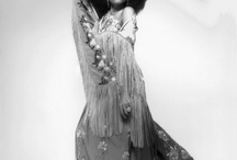 Diana Ross / One of Carcia's childhood admirers.  / by Carcia&Telly HerCastle