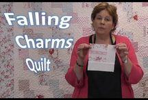 Missouri Star Quilt Company Videos