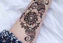 Tattoos und Piercings