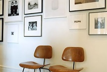 Gallery Wall Ideas / by Amy Heaney