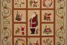 Christmas Applique / by Wendy