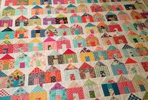 Haus Quilts
