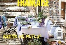 Basin 2014 / Maison Francaise  Haziran 2014