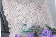 croseta/tricotaje