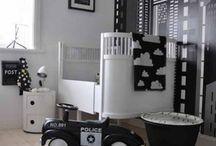 ~Μy Future Baby Boy-Girl  Bedroom~ /