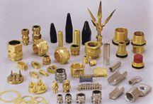 Jamnagar Brass Components