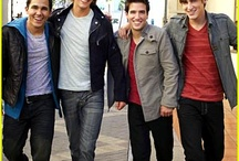 all about the guys / by McKensie Hone