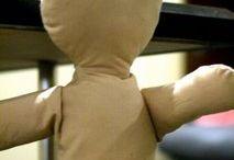 muñecas plantillas