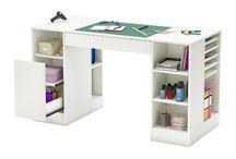 Study Room-Desk