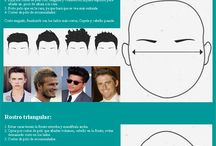 Mens hairstyles for face