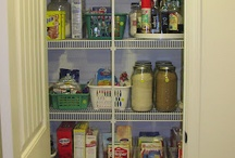 Organizing Ideas / by Trisha Olsen
