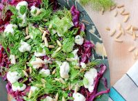 Recipes - salads and raw recipes