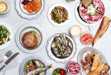 Best Places to Eat in America