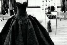 Dress drama